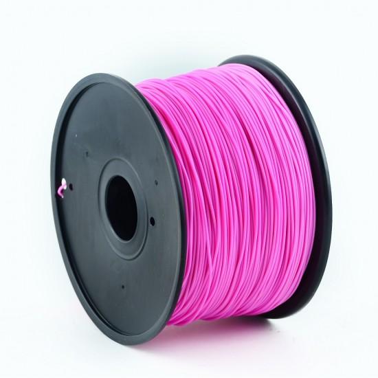 3.0mm magenta PLA filament