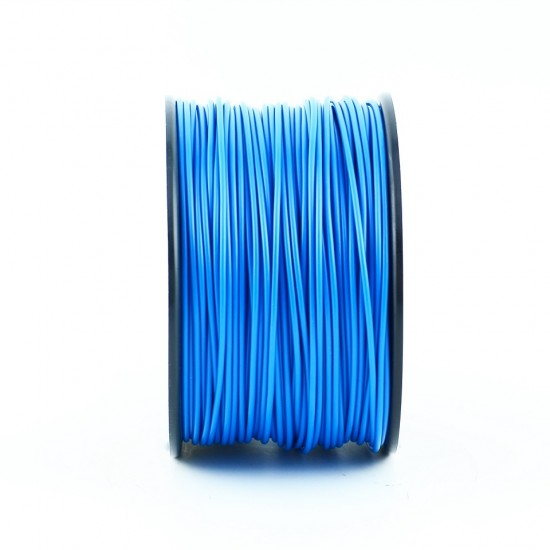 3.0mm navy blue PLA filament