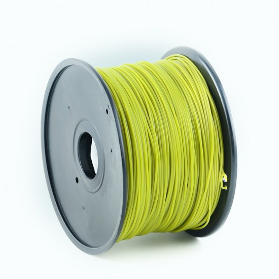 3.0mm olive green PLA filament
