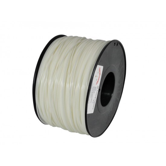3.0mm glow in the dark green PLA filament
