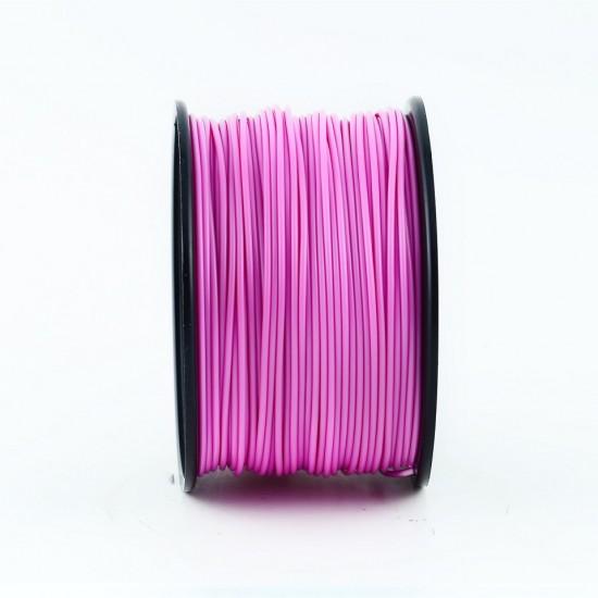 3.0mm orchid PLA filament