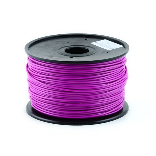 3.0mm violet PLA filament f&m