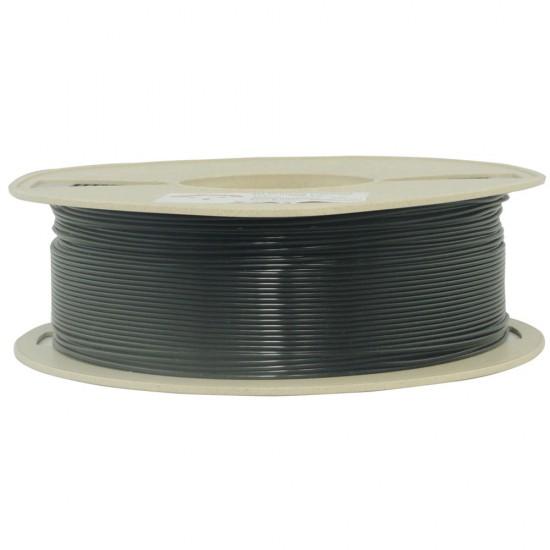 3.0mm black PLA filament