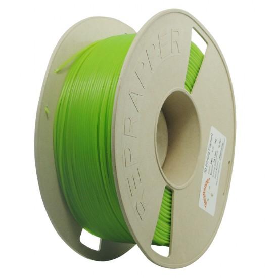 3mm green flexible filament