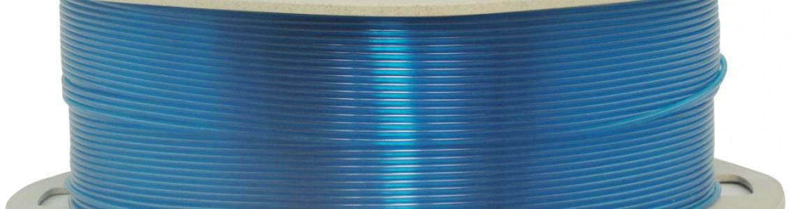 3mm PETG filament