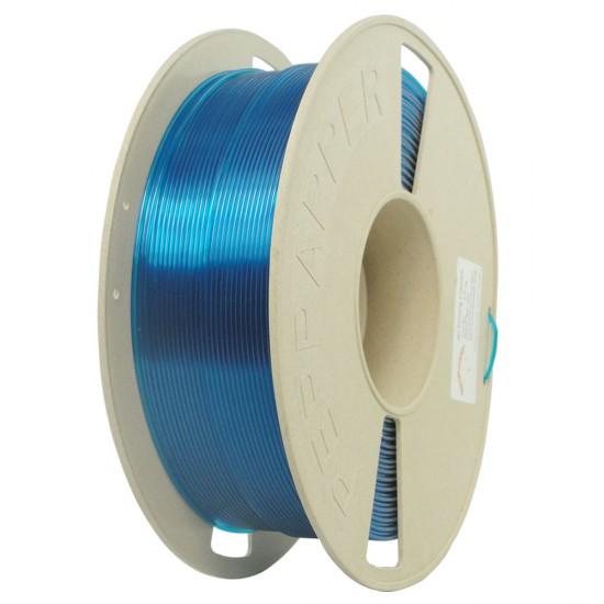 3mm blue PETG filament