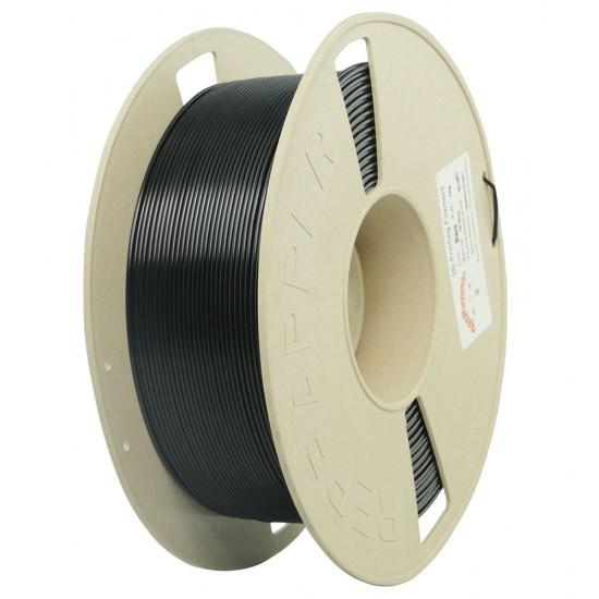 3mm black PETG filament