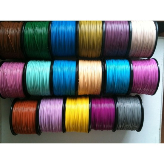 3.0mm tryout pack 2 PLA filament