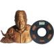 1.75mm copper filament