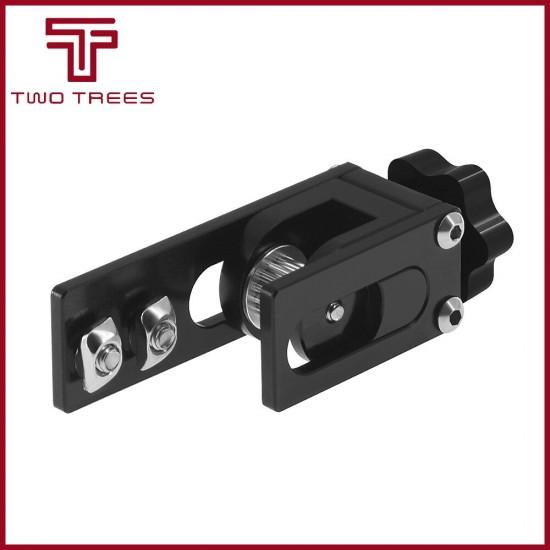 Belt tensioner voor 20x20mm profiel