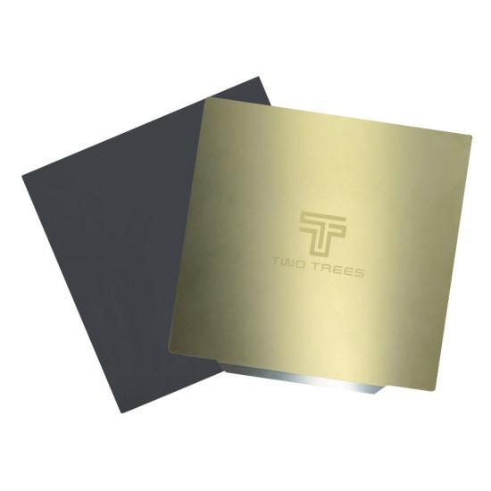 Flexibel magnetich printbed 235x235mm