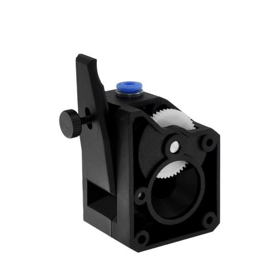 Dual gear extruder voor 1.75mm filament