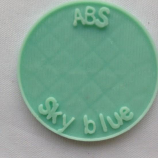 1.75mm naissant ABS filament