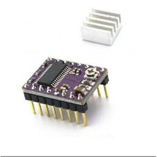 DRV8825 stepperdriver