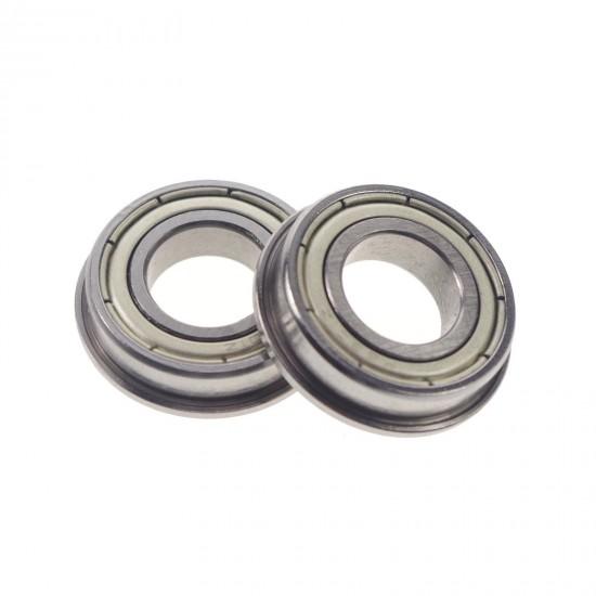 flanged bearing f624zz